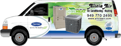 HVAC Maintenance & Installation