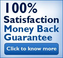 Carrier Money Back Guarantee